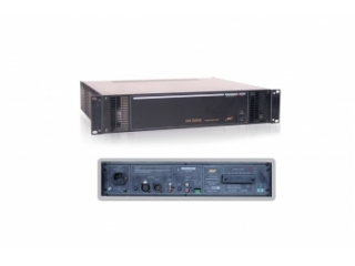 Output amplifier