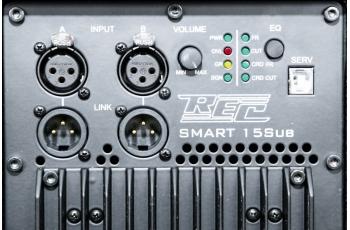 Активная акустическая система Smart15 Sub