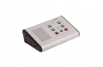PPU.M6V intercommunication set