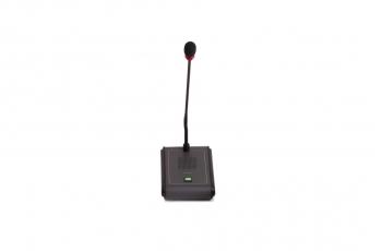 PMU microphone consoles