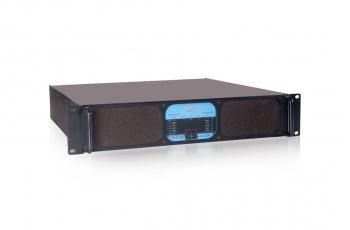 PFM2500 series power amplifiers