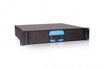 PFM3000 series power amplifiers