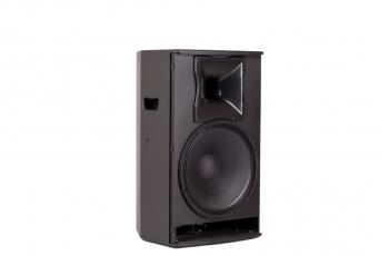 CS15 acoustic system