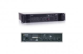 SM100 power amplifier