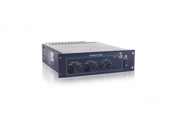 Poisk-MS series power amplifiers