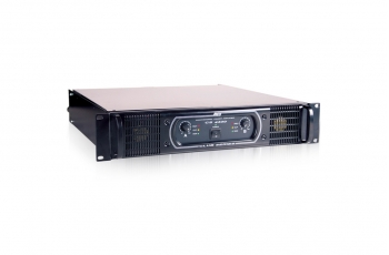 CS2000 series power amplifiers