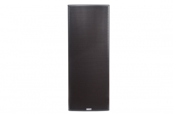 CS215 acoustic system