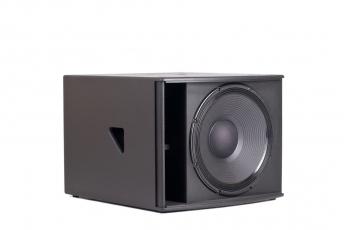 CS15 Sub acoustic system