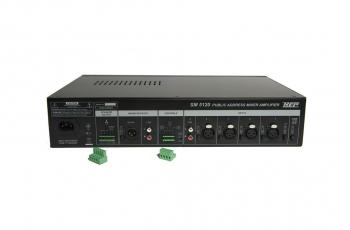 SM5120 series mixers-amplifiers