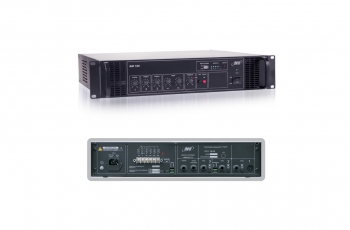 SM-160 series power amplifiers