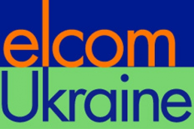"The exhibition ""Elcom Ukraine2011"""